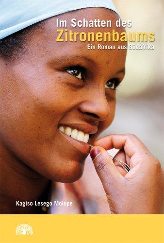 9783314017087: Im Schatten des Zitronenbaums: Ein Roman aus Südafrika