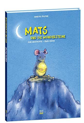 9783314017261: Mats und die Wundersteine: Eine Geschichte - Zwei Enden