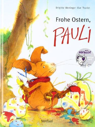 9783314017490: Frohe Ostern, Pauli