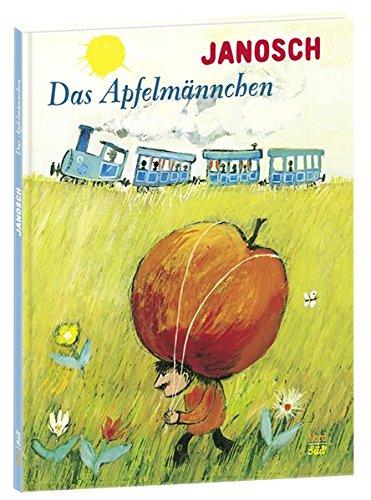 9783314017605: Das Apfelmännchen
