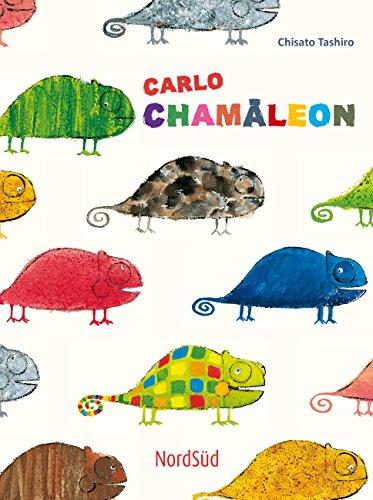 9783314017650: Carlo Chamäleon
