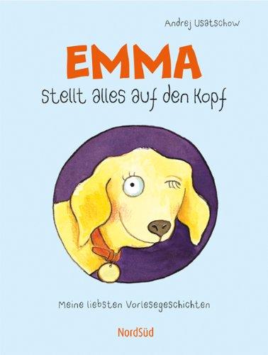 9783314017742: Emma stellt alles auf den Kopf
