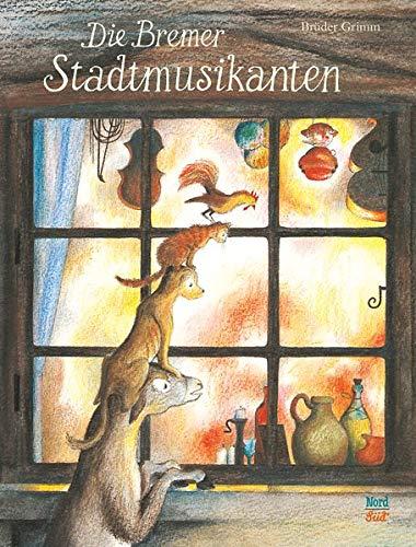 9783314018077: Bremer Stadtmusikanten