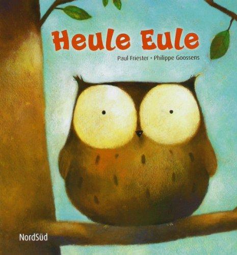 9783314100208: Heule Eule