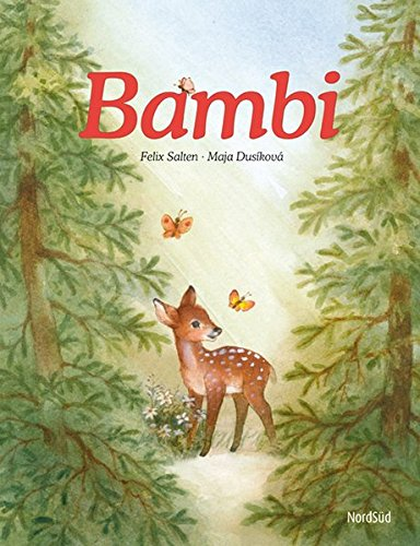 9783314100253: Bambi
