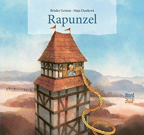 9783314100611: Rapunzel
