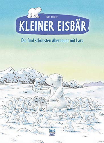 9783314100871: Kleiner Eisbär
