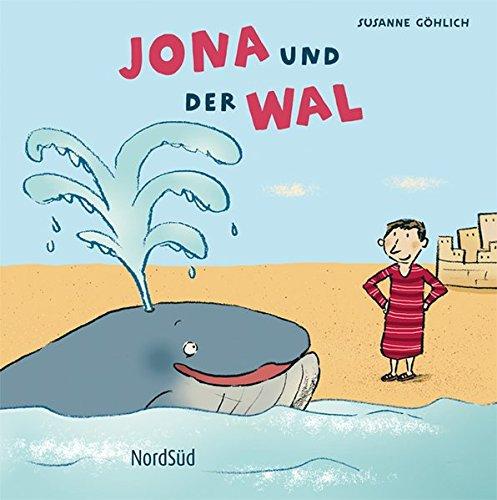 9783314101052: Jona und der Wal