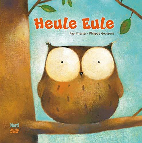 9783314101397: Heule Eule (German Edition)