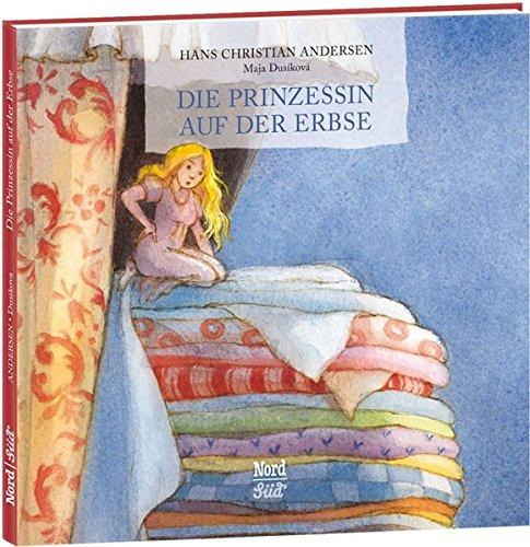 9783314101472: Die Prinzessin auf der Erbse