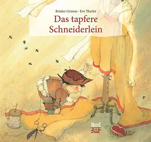 9783314101830: Das tapfere Schneiderlein