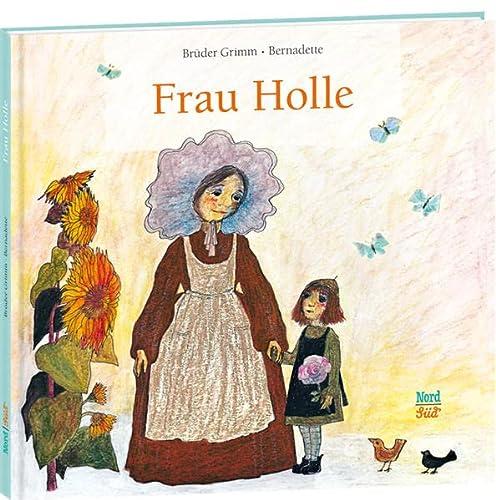 9783314101847: Frau Holle