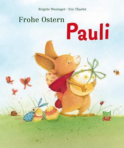 9783314102226: Frohe Ostern Pauli