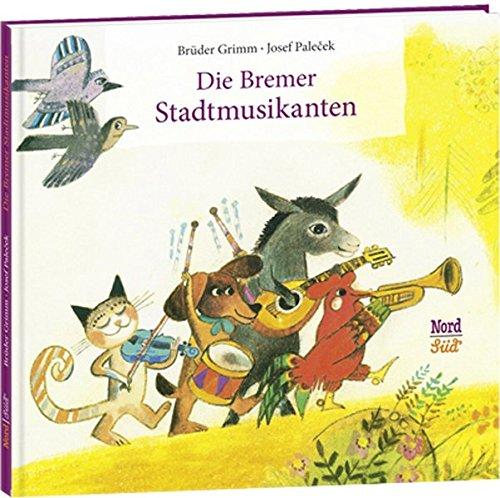 9783314102240: Die Bremer Stadtmusikanten
