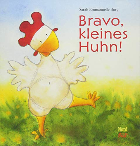 9783314102790: Bravo, kleines Huhn!