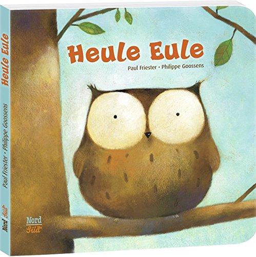 9783314103131: Heule Eule