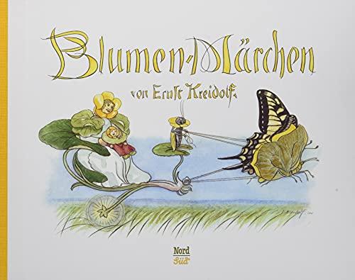 9783314103698: Blumen-Märchen