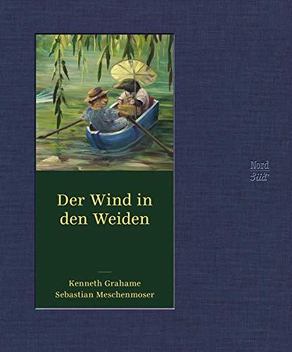 9783314104039: Der Wind in den Weiden