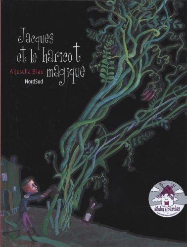 9783314200076: Jacques et le haricot magique