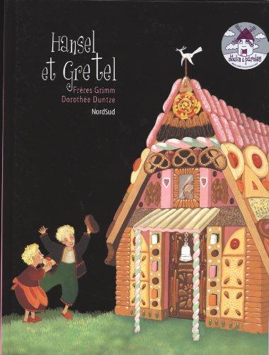 9783314200106: Hansel et Gretel