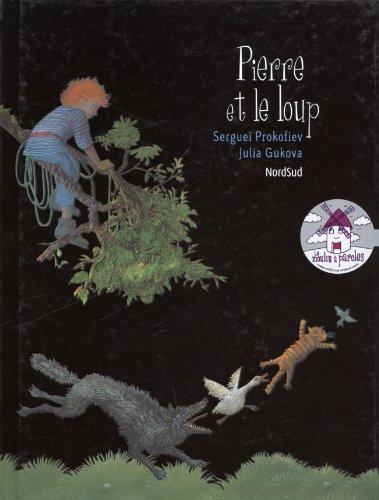 9783314200113: Pierre et le loup