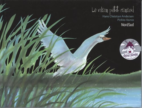 9783314200199: Le vilain petit canard