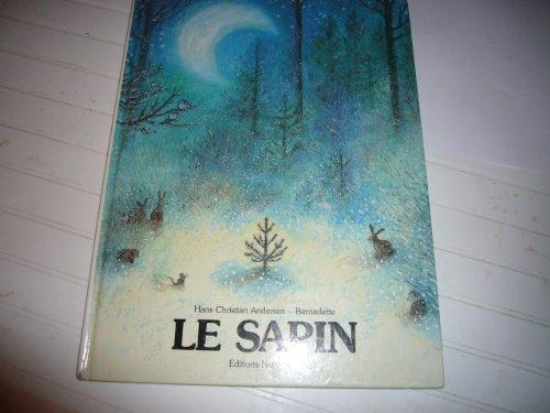 9783314207068: Le Sapin