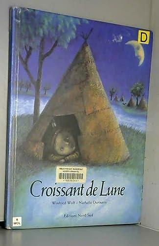 9783314207570: CROISSANT DE LUNE