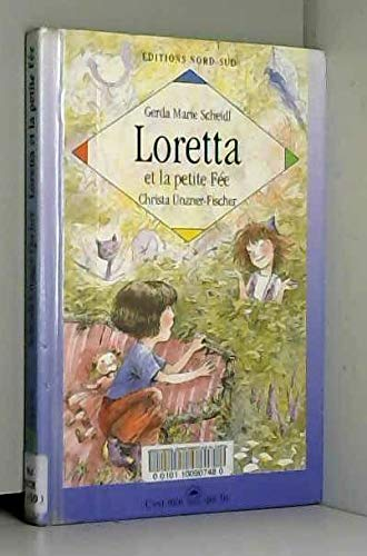 Loretta et la petite F?e (3314207719) by Christa Unzner-Fischer