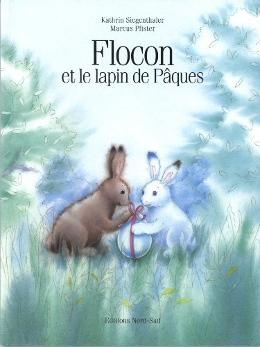9783314207747: Flocon Lapin Paques FR Hop Eas Sur (French Edition)