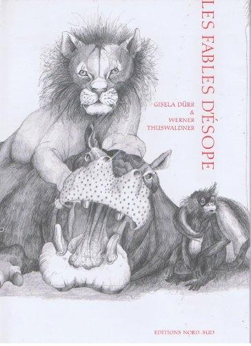 9783314208430: Les fables d'Ésope