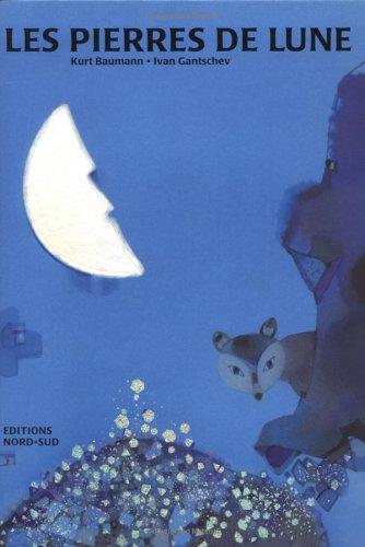 9783314208652: Les pierres de lune (FR: Moon Lake) (French Edition)