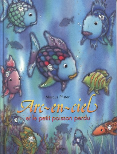 9783314209246: Arcenciel petit poisson...FR Rai Fi (French Edition)