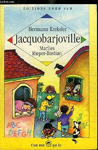 9783314210358: JACQUOBARJOVILLE