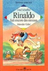 9783314210372: Rinaldo fait encore des siennes