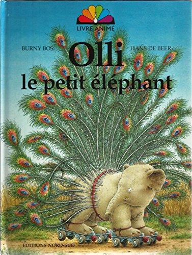 9783314210389: Olli le petit éléphant