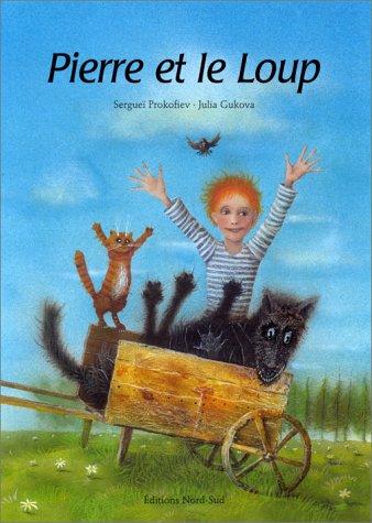 9783314212284: Pierre et le loup