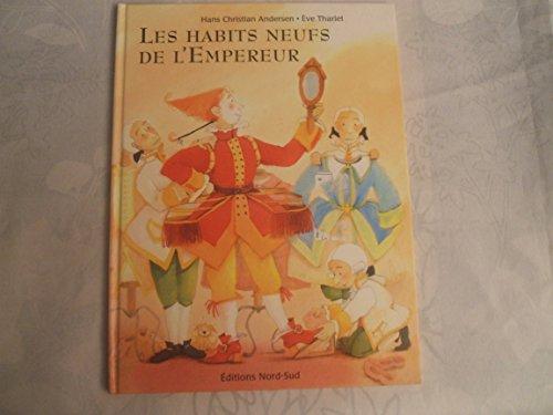 9783314213076: Les habits neufs de l'Empereur (Grands Albums)