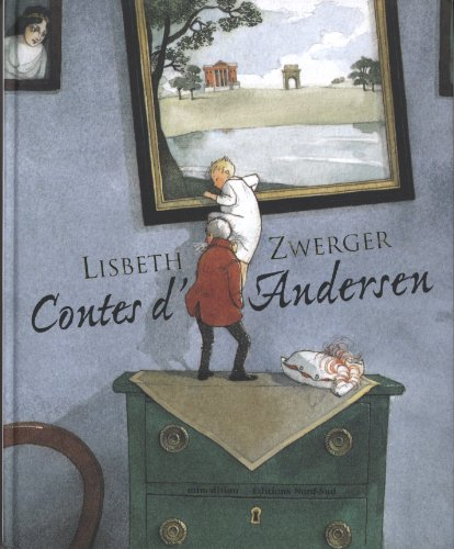 9783314213304: Contes d'Andersen (Grands Albums)