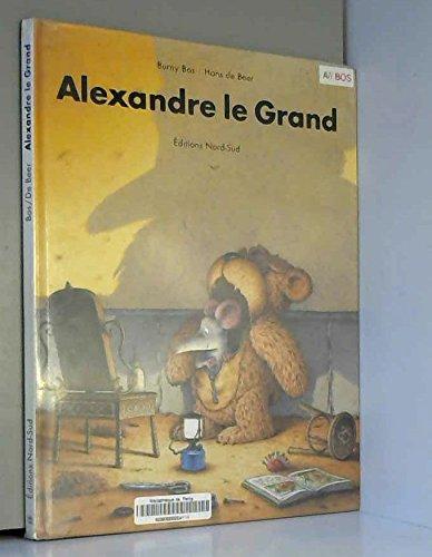 9783314213403: Alexandre le Grand