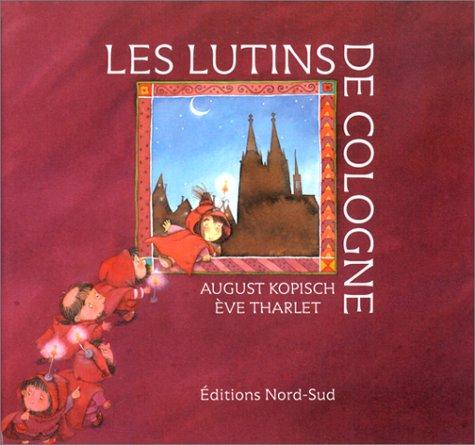 9783314213649: Les Lutins de Cologne
