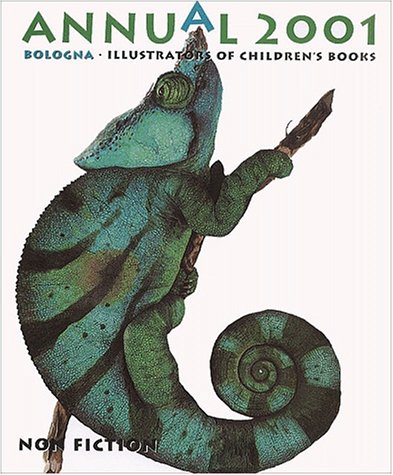9783314213939: Annual 2001 Bologna. Non fiction, Illustrators of children's books