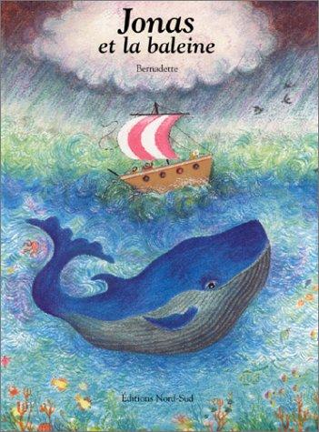 9783314214134: Jonas et la Baleine