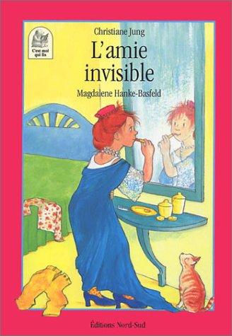 9783314215599: L'Amie invisible