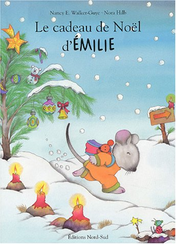 9783314216381: Le Cadeau de Noël d'Emilie