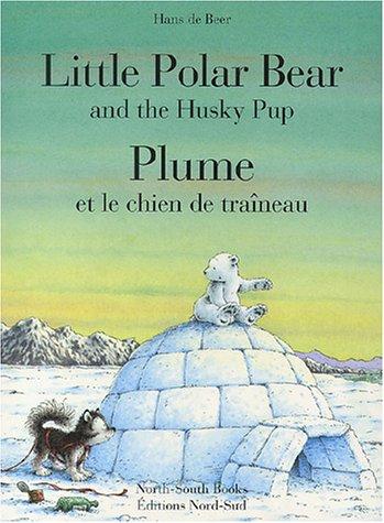9783314216459: Little Polar Bear and the Husky Pup