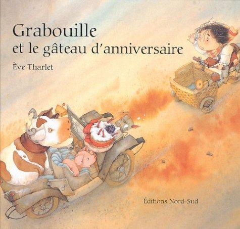 9783314216473: Grabouille et le Gâteau d'anniversaire