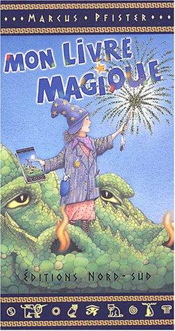 9783314216664: Mon livre magique