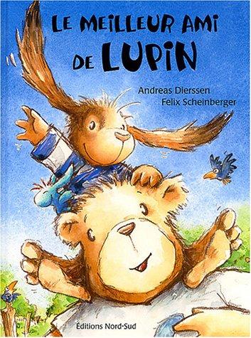 9783314217340: Le Meilleur Ami de Lupin