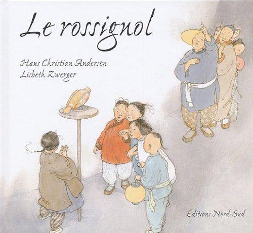 9783314217463: Le Rossignol